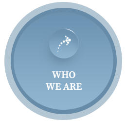 Who we are button